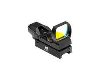 NcStar VAPFLSGV3 Gen3 Pistol Flashlight w/ Strobe & Green