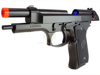KJW M9 Military GBB Pistol