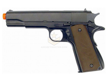 KJW M1911 GBB Pistol GBB-609