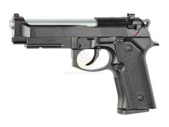 ASG M9A1 Heavy Weight GBB Pistol