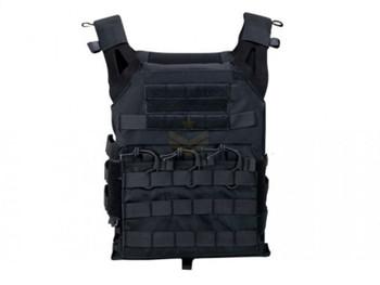 Defcon JPC Style Low Profile Plate Carrier Black