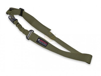 Defcon Tactical Single Point Sling OD