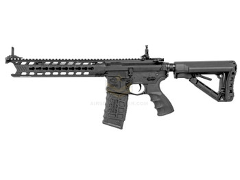 G&G CM16 Predator AEG Black