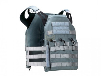 Defcon Plate Carrier Gray