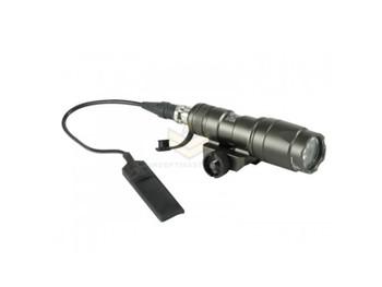 Bravo Mini Tactical Light Gray