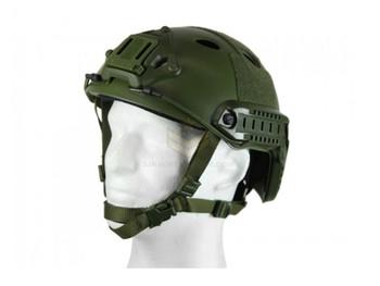 Bravo PJ Helmet V2 OD