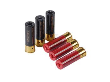 Double Eagle 3-Shot Shotgun Shell 6-Pack