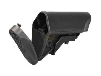 Amoeba ABS-001 Butt Stock Black