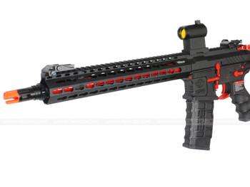 G&G CM16 SRXL Red Rail