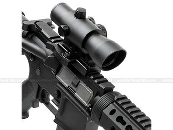 NcStar Mark III Advanced Red/Green/Blue Dot Sight