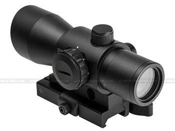 NcStar Mark III Standard Red Dot Sight Black DMRK132B