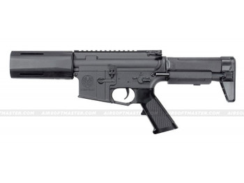 Krytac Alpha SDP AEG Black