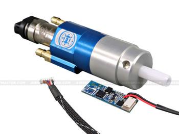 Polarstar F1 HPA Kit w/ Mini FCU