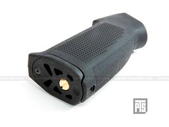 PTS Enhanced Polymer Grip Compact for AEG Black