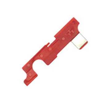 King Arms Heat Resistant Selector Plate for M4/M16