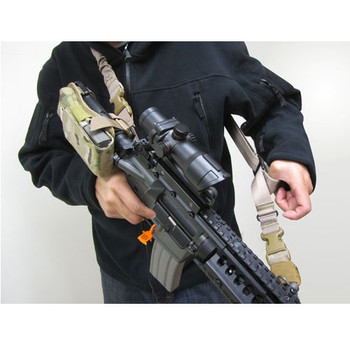 Condor Stryke Tactical Sling Two Point Configuration