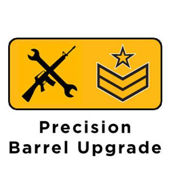 Airsoft Precision Barrel Upgrade