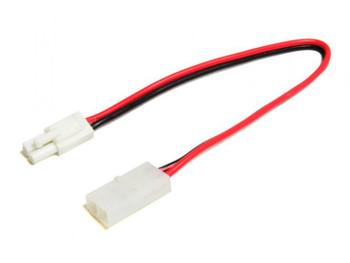 Battery Adapter Small Tamiya Male to Large Tamiya Female Connector