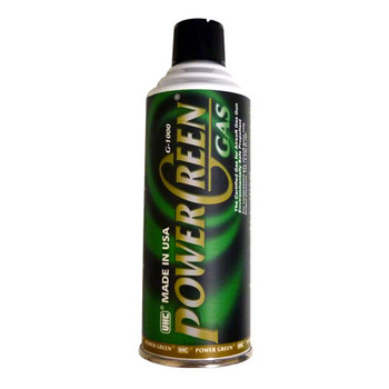 UHC Power Green Gas for Airsoft 8oz