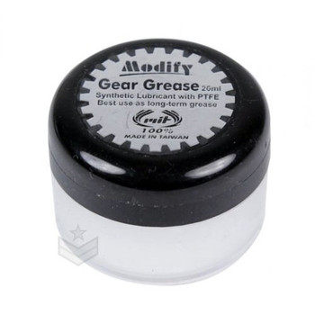 Modify Synthetic Airsoft Gear Grease