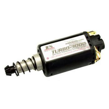 ICS Turbo 3000 Motor for AEG Long Type