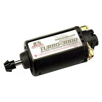ICS Turbo 3000 Motor for AEG Short Type