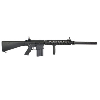 A&K SR25 VP Airsoft Sniper Rifle