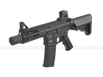 KWA KM4 KR5 Keymod Full Metal Airsoft Gun Black
