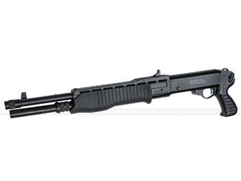 ASG Franchi SPAS-12 Tri-Shot Shotgun Black