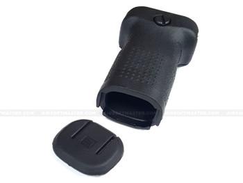 PTS EPF-S Enhanced Polymer Vertical Grip Short Black