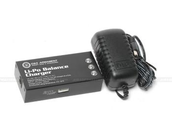 G&G LiPo Balanced Charger