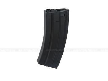 Lancer/CYMA 450r M4 Hicap Magazine Black