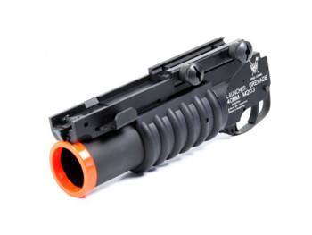 King Arms RIS Mountable M203 Grenade Launcher - Mini