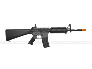 The JG M4 SR-16 Airsoft Electric Rifle