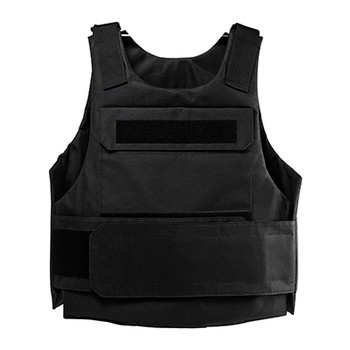 The NcStar CVPCVDC2975B Discreet Plate Carrier [XSmall-Small]