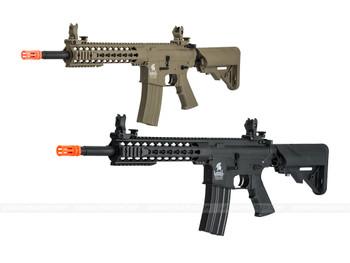Lancer Tactical LT-19 Black & Tan