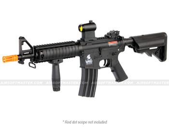 Lancer Tacital LT-02B Gen 2 Black