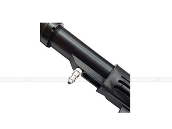 Jag Arms Scattergun Shotgun  HPA Tap