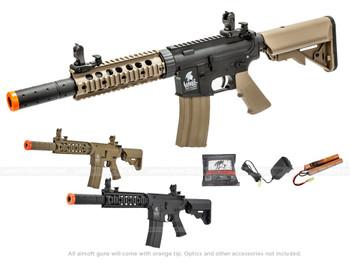 Lancer Tactical LT-15 Gen 2 Black or Tan