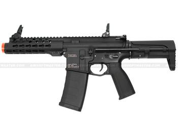 KWA VM4 Ronin 6 PDW Airsoft Gun Full Metal Black
