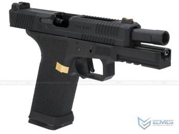 Sailent Arms SAI BLU Gas Pistol by EMG