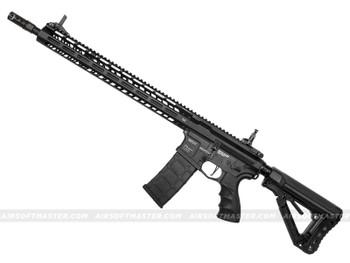 G&G TR16 MBR 556WH G2 M4 Airsoft Gun Black