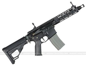 "Ares Octarms X 7"" M4 Keymod Airsoft Gun Black"