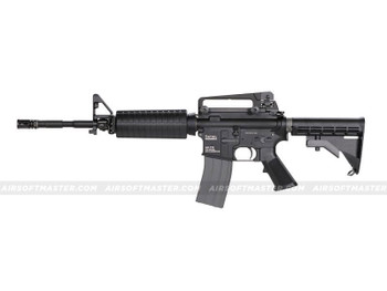 KWA LM4 PTR Gas Blowback Airsoft Training Rifle