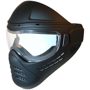 Save Phace Phantom Airsoft Mask - angled view