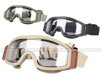 Valken V-Tac Tango Airsoft Goggles Thermal Lens