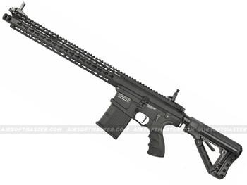 G&G TR16 MBR 308SR G2 Airsoft Gun Black