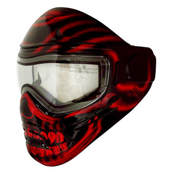 Save Phace Diablo Airsoft Mask Angled 1
