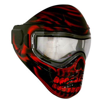 Save Phace Diablo Airsoft Mask Angled 2