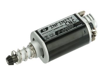 ASG Infinity CNC U-22000 Motor Long